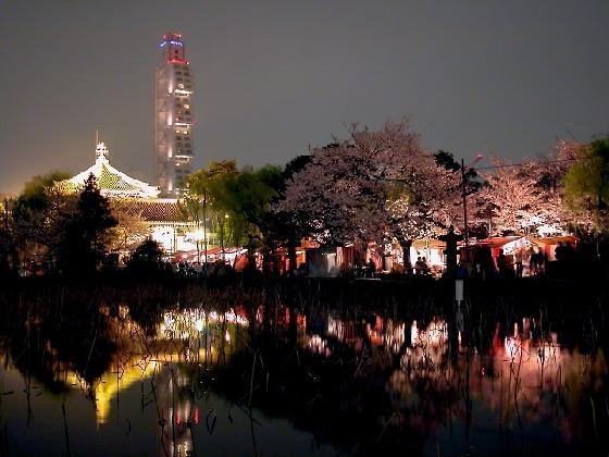 Tokyo planète Edo affiche